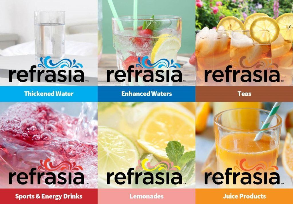 Bevolution Group - New Refrasia Foodservice Brand Launch