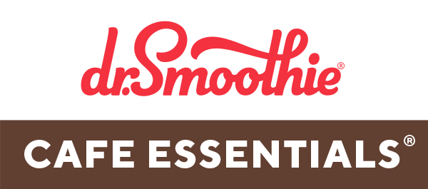 Dr. Smoothie Cafe Essentials