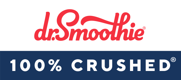 Dr. Smoothie 100% Crushed®